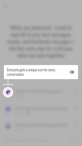 Secret iPhone coach marks screenshot