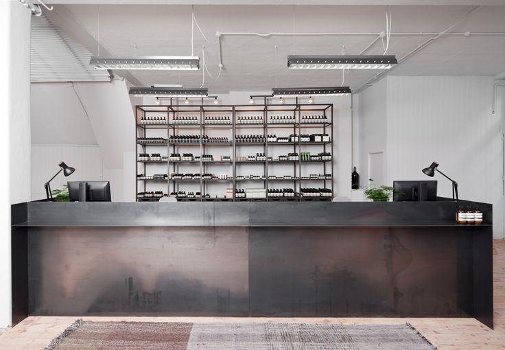 Aesop UK Head Office