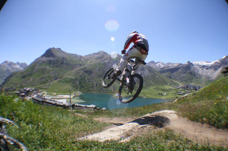 Morzine, Mountain Biking Adventures