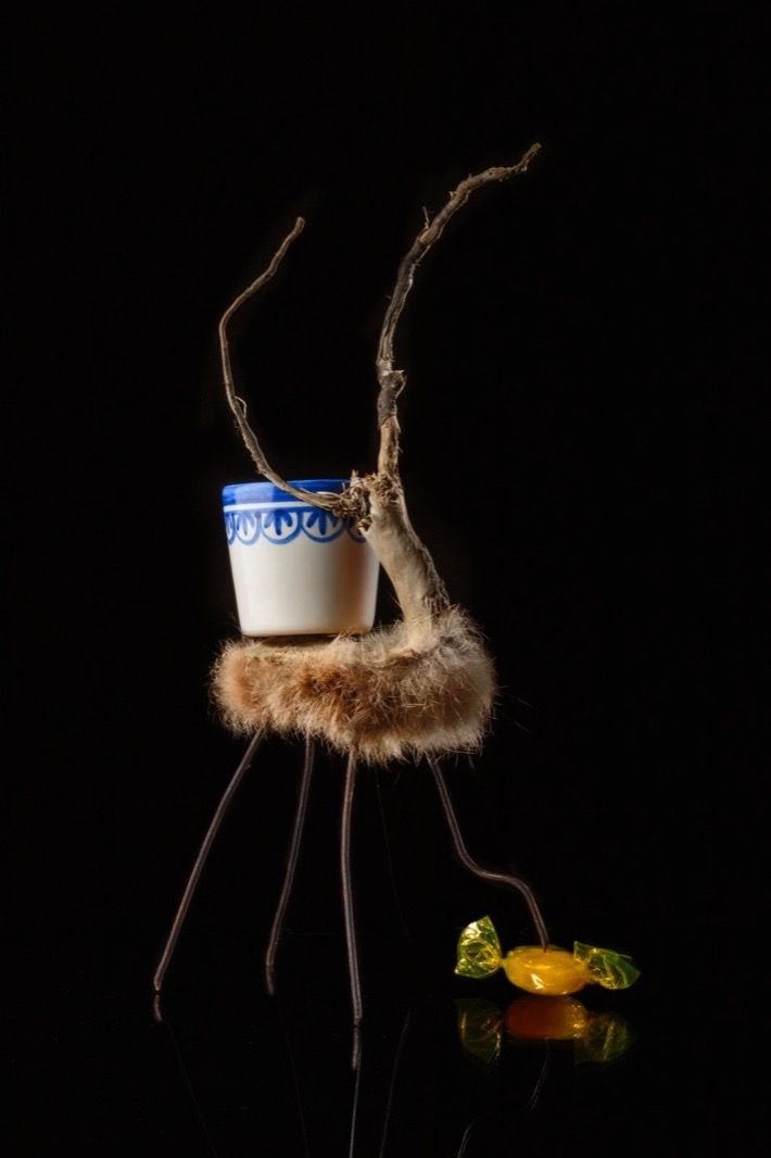 Mixology Tatra Tea Drinks for Karloff
