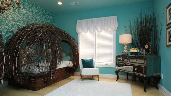 33 best images about extreme rooms on pinterest for Extreme makeover bedroom ideas
