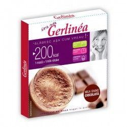 GERLINEA SHAKE CIOCOLATA, 30 g