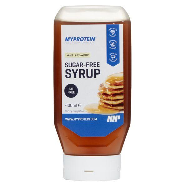 #MySyrup - kalorien-, fett- und zuckerfreier #Dessert #Sirup - köstlicher Sirup ohne schlechtes Gewissen, null Zucker, null Fett, ideal für #Pfannkuchen & #Porridge
