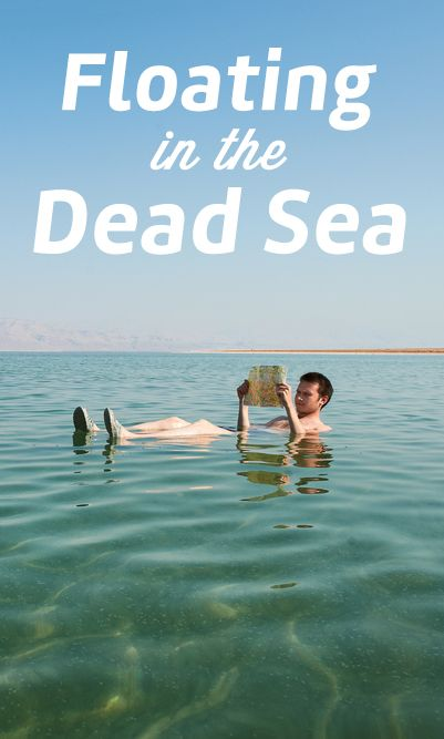 Having a float in the Dead Sea is fun... if you do it right! We put together all the info you know to have the best experience.