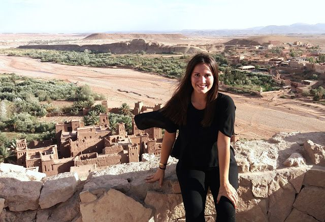 Trigger Warning: This is a story about survivingsexual assault while traveling. I believe that it is important to share what has happ...