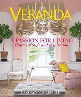 Veranda A Passion For Living DUE FOR PUBLICATION AUTUMN 2014