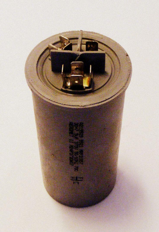 5303316907 5303319112 Frigidaire Air Conditioner Capacitor
