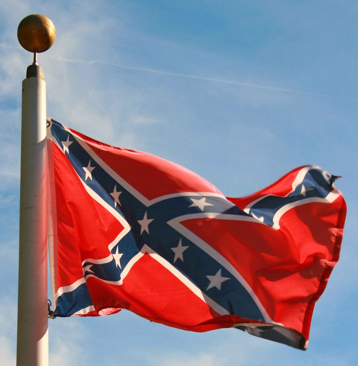 South Carolina House passes bill to remove the flag. Marion County FL puts it back up. Alabama beat them both a few weeks ago when they took theirs down. Feels like an NCAA tournament. Confederate Whack-A-Mole anyone?