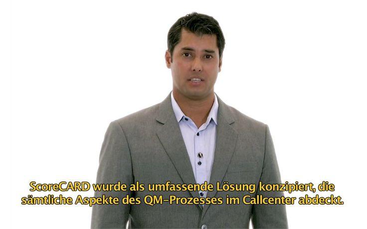 Quality Management Lösung von ZOOM International.