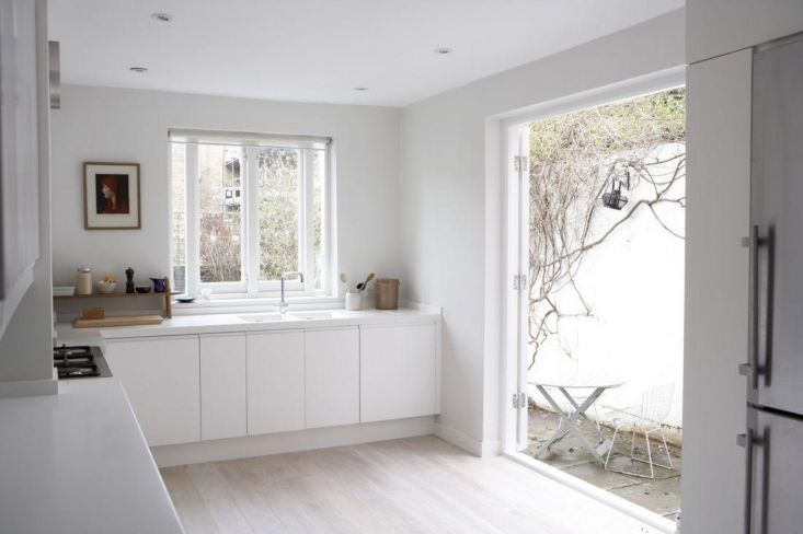 Victorian Kitchen in London via JJ Locations | Remodelista