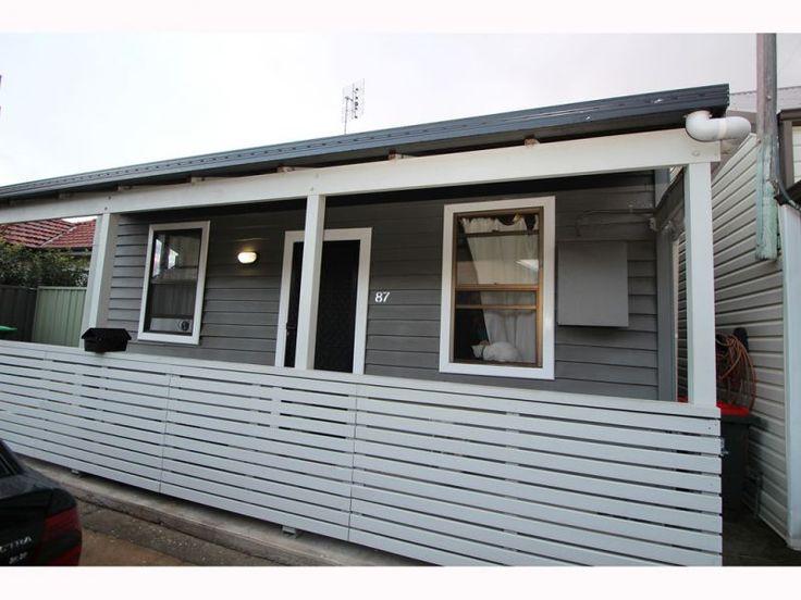 House For Sale - 87 Doran Street - Carrington , NSW