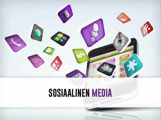 Sosiaalinen media rekrytoinnissa, SoMestaja Maria Rajakallio bloggaa