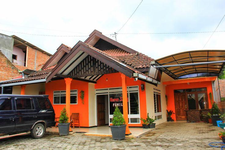 Nikmat Homestay murah Batu Malang | Penginapan, Villa, Kota