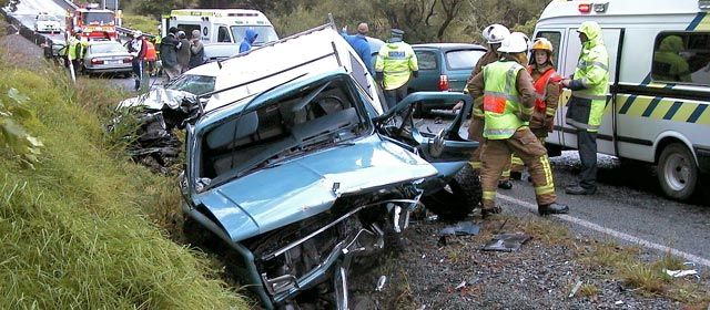 Better roads, more stringent policing, and people's understanding of road safety are helping to reduce the number of crashes. Te Ara – The Encyclopedia of New Zealand.