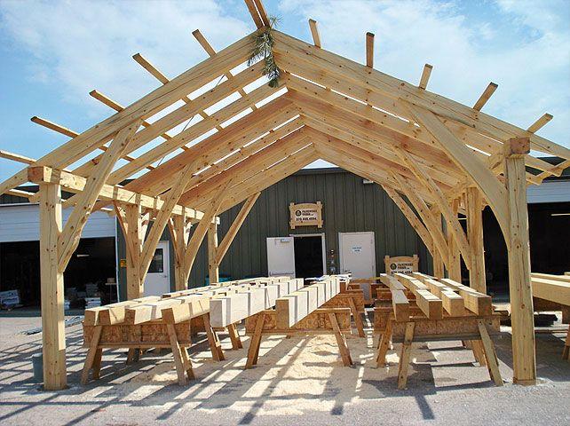 Дизайн строй Генеральные Подрядчики Форт-Коллинс - Разное проекты Подготовка древесины для строительства