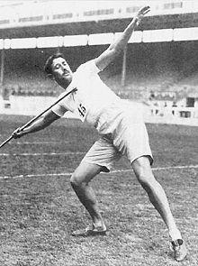 Eric Lemming   Eric Lemming vid OS i London 1908 . 2 guld i spjutkastning vid OS i London 1908 och vid OS i Stockholm 1912.