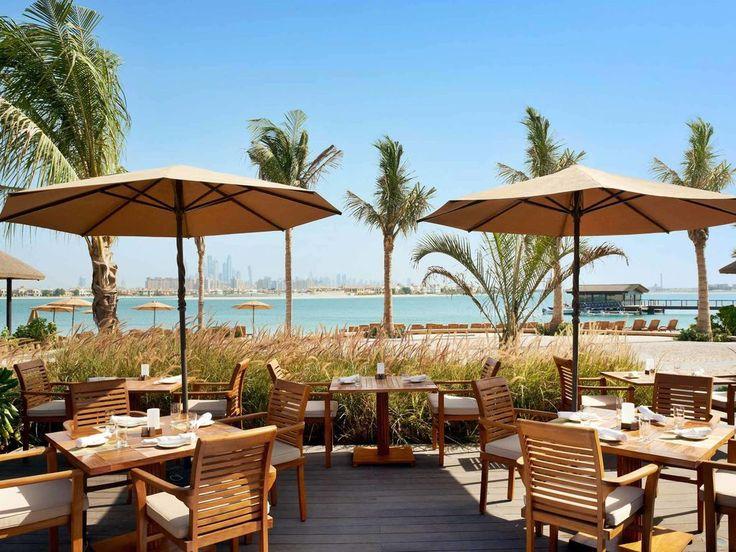 Hotel Sofitel The Palm, dovolena a zájazdy do hotela Dubaj - INVIA.SK