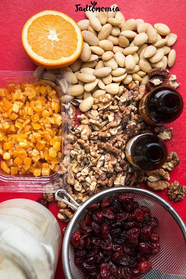 Domowa wegańska masa makowa » Jadłonomia · wegańskie przepisy nie tylko dla wegan