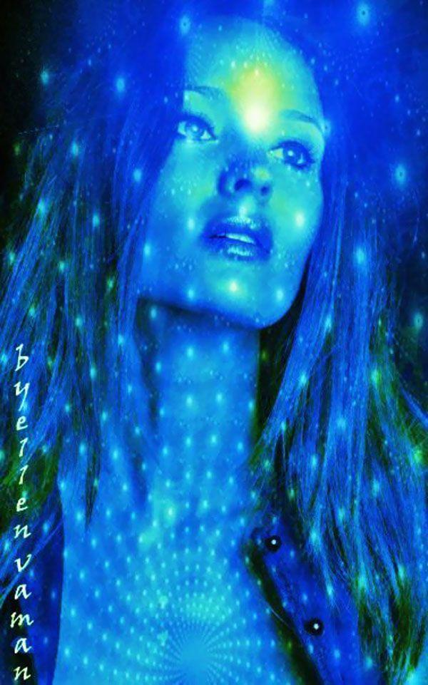 """O little by little, You will turn into Stars. Little by little, You will turn into the whole sweet, amorous Universe."" ~Hafiz  (Art: e11en♥  vaman: www.facebook.com/ellenvaman) ..."