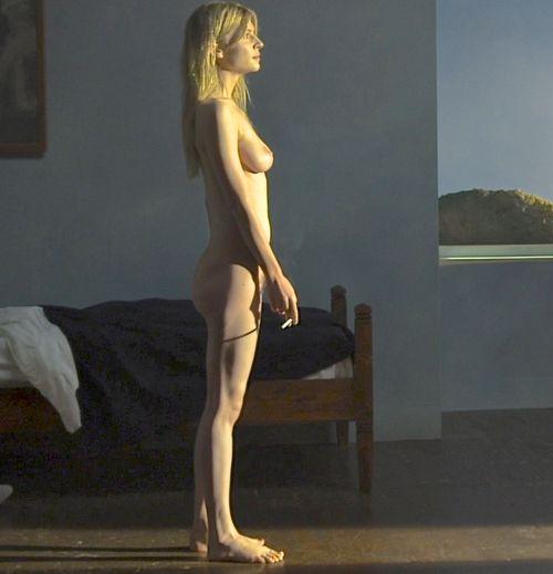 clГ©mence poГ©sy nude