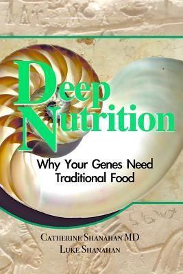 Spôsoby, akými tradičná strava ovplyvňuje náš vývin a génovú expresiu
