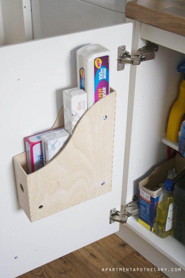 Zehn Ikea-Produkte, die so verrückt umfunktioniert wurden, dass wir es kaum glauben können! | LikeMag | We Like You