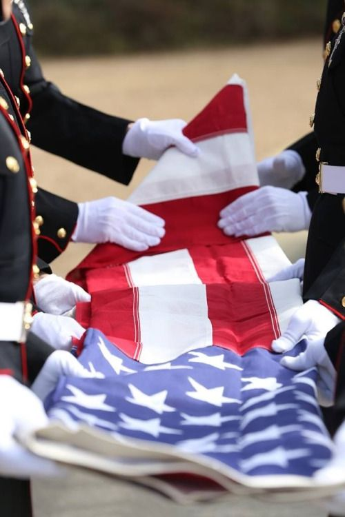 tears at your funeral when they folded the flag & gave it to mom. the gun salute was so loud, I just couldn't stop sobbing.