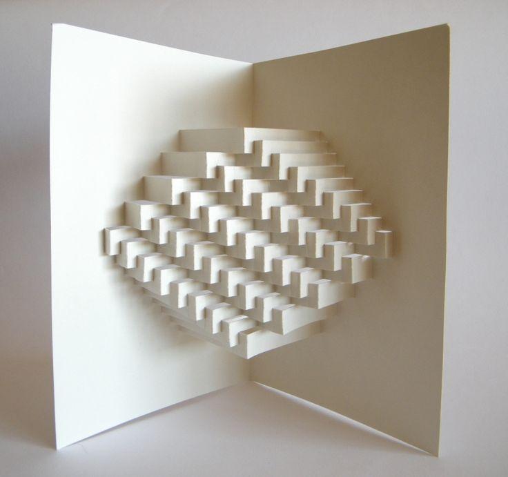 Kristallisierendes Papier - Ramin Razani | Flickr - Photo Sharing!