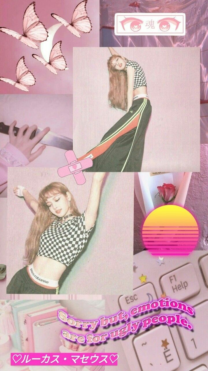 Pin By T W I G G Y On A E S T H E T I C Lisa Blackpink Wallpaper Blackpink Lisa Dont Touch My Phone Wallpapers