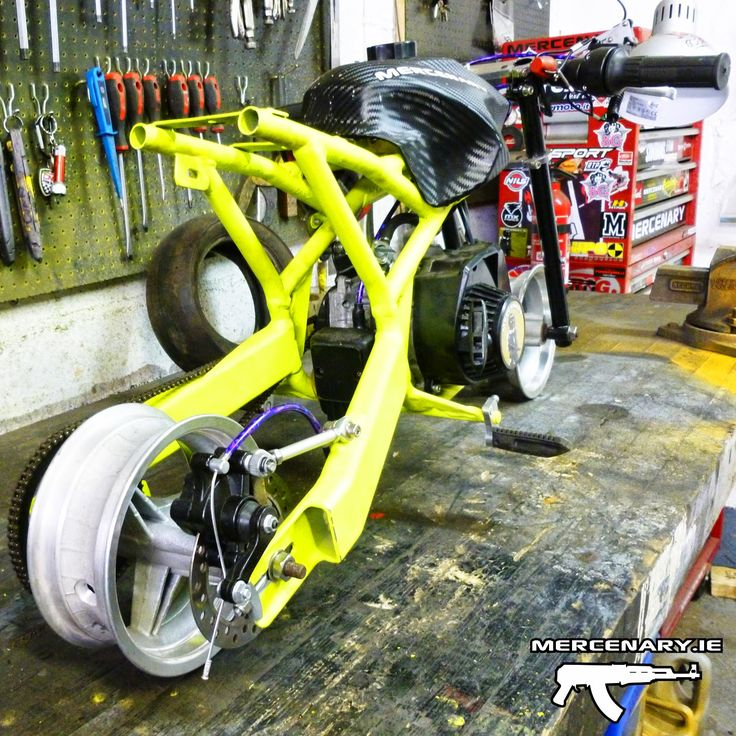 192 best motorcycle workshop garage images on pinterest for Garage custom moto