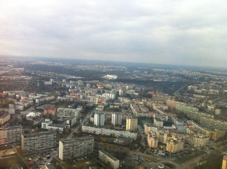 Dwarfs and #Wrocław. #Poland
