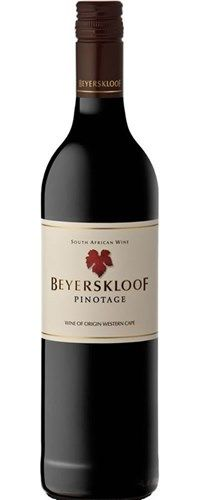 Colour: Dark Ruby Red.  Bouquet: Primary fruit aromas lead to an abundance of…