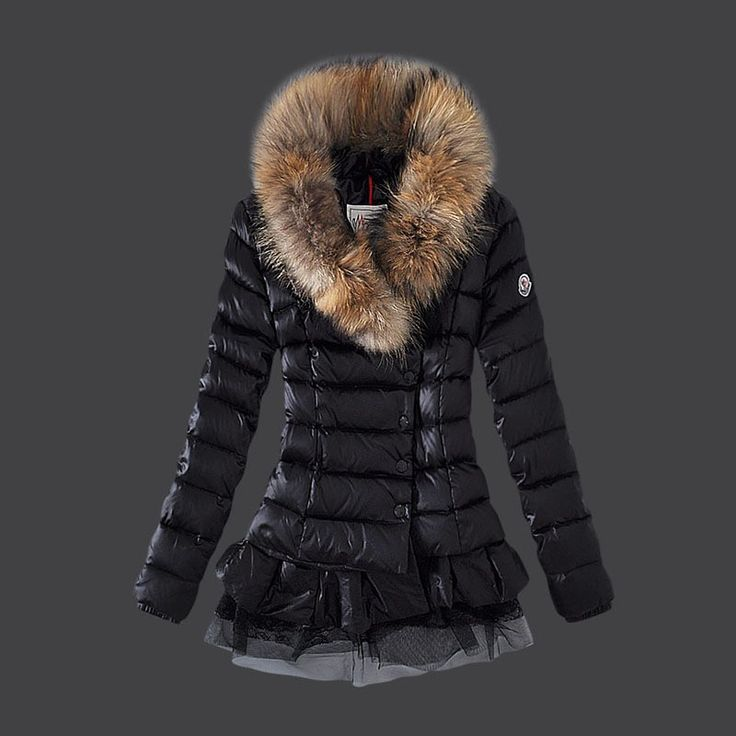 I love Moncler.. I neet this..