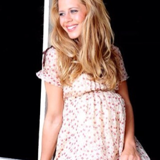 Dress Silk Design, mom2mom.se