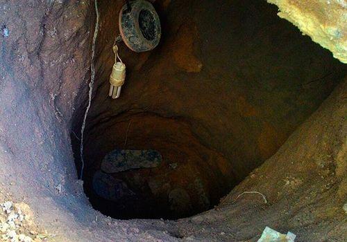 DE OLHO 24HORAS: Presos cavam buraco e fogem da Delegacia de Senhor...