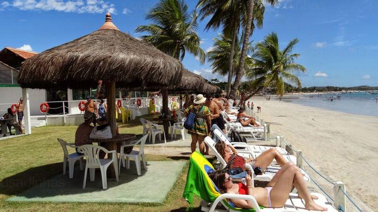 Se você escolheu as belas praias de Maragogi para passar as suas férias, com certeza você esta a procura de ver belos cenários e muito sossego, não é? Para quem gosta do mar, existe muito que fazer em Maragogi, principalmente em suas piscinas naturais e praias exuberantes. Veja neste posto nossas dicas sobre o que fazer em Maragogi!