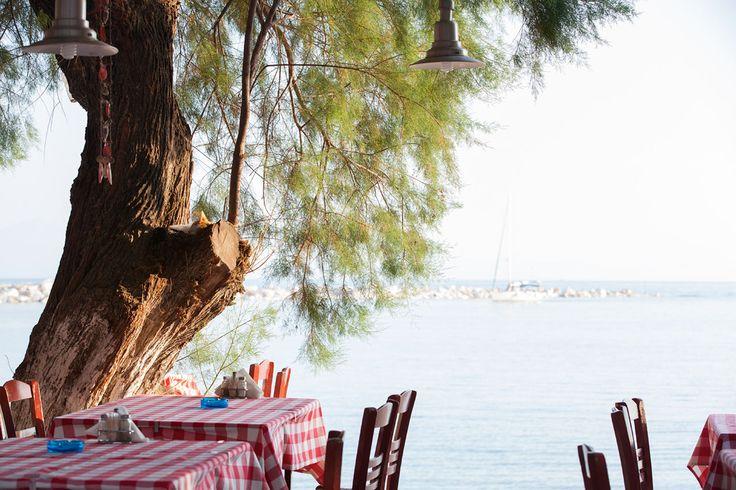 #Limenaria #Thassos #Kreikka #Greece #travel #beach #matka #loma #tjäreborg #letsgo #parhaatviikot