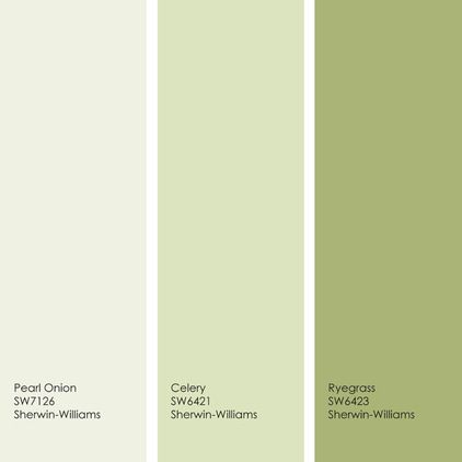 221 best paint obsessed-greens images on pinterest
