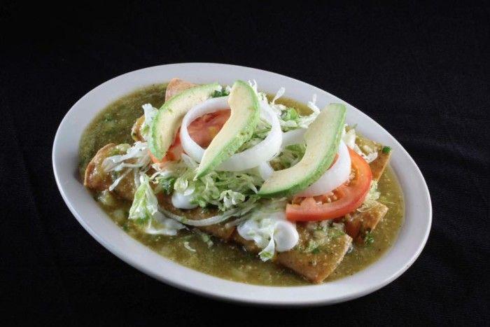 3. El Sarape Mexican Restaurant