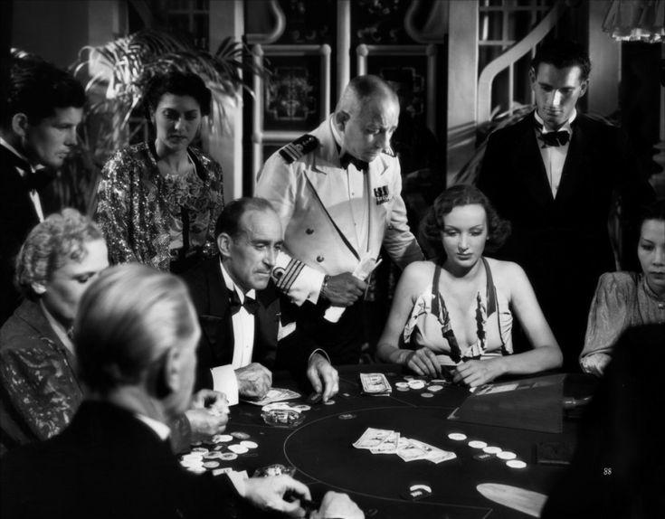 Macao, l'enfer du jeu - Mireille Balin