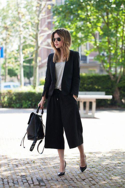 Veja exemplos de como usar mochilas de forma bem elegante.