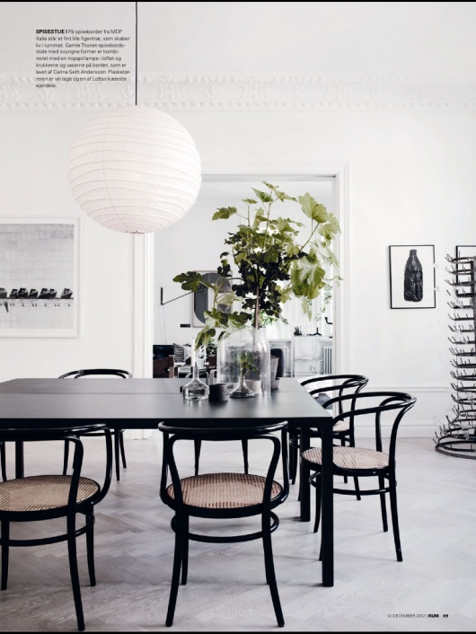 RUM, lotta agaton / H Blog - House