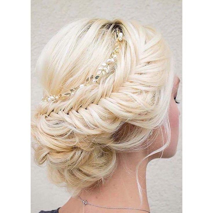 Αποκτήστε ένα εντυπωσιακό #χτενισμα στα #μαλλιά σας! Για #ραντεβού ομορφιάς στο σπίτι σας στο τηλέφωνο  21 5505 0707 ! #γυναικα #myhomebeaute  #ομορφιά #καλλυντικά #καλλυντικα #μακιγιάζ #ραντεβου #ομορφια  #χτένισμα #μαλλια #νυφικο