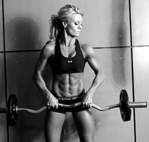 Build your lower abs, flatten your belly, and build a deep V-cut with the top 14 lower ab exercises. motivation....