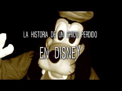 La historia de un chico perdido en Disney - VER VÍDEO -> http://quehubocolombia.com/la-historia-de-un-chico-perdido-en-disney    ¿No te has suscrito aún a mi canal? ¡Por favor, hazlo!: Sígueme en Twitter y manténte al tanto de mis tweets, por favor: Sígueme en Facebook (actualizo muchas veces): Tengo cuenta en Instagram: Este es mi canal secundario de Youtube: Mi página web: www.eldiariodedross.com Créditos de vídeo a...