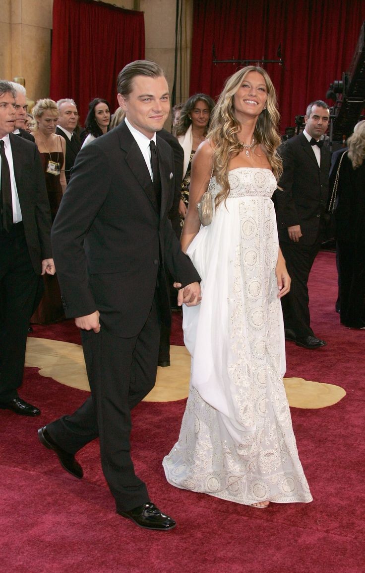 Post Nina Agdal, a Photographic Guide To Everyone Leonardo DiCaprio Has Publicly Dated Photos | W Magazine
