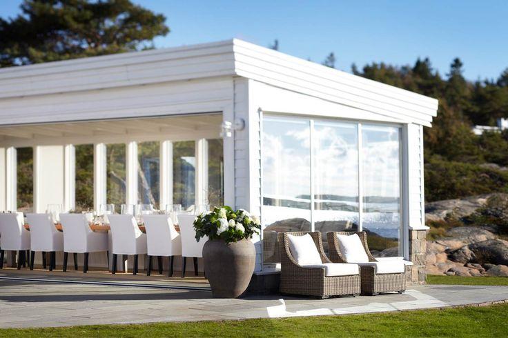 Une maison sur la plage en Norvège - PLANETE DECO a homes world
