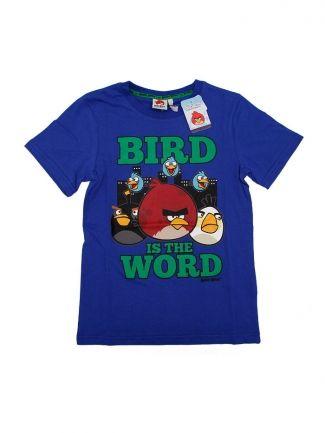 Koszulka Angry Birds Bird World