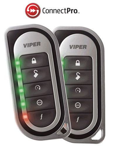 Warm up your car this winter before stepping into the cold with a remote car starter.