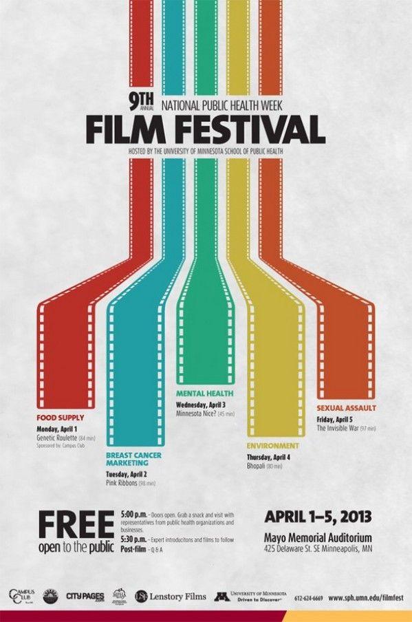 [Video] Taylor Wichrowski Wins Nat'l Public Health Week Film Festival Contest |